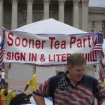 Tea Party active in OK legislature, where are the business leaders to stop this nonsense?