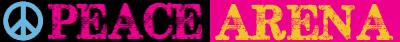 Peace Arena logo