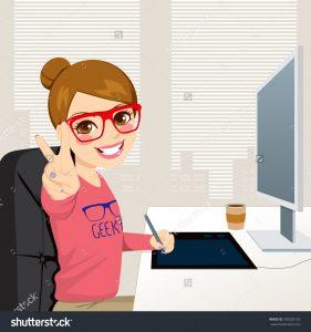 womandesigner